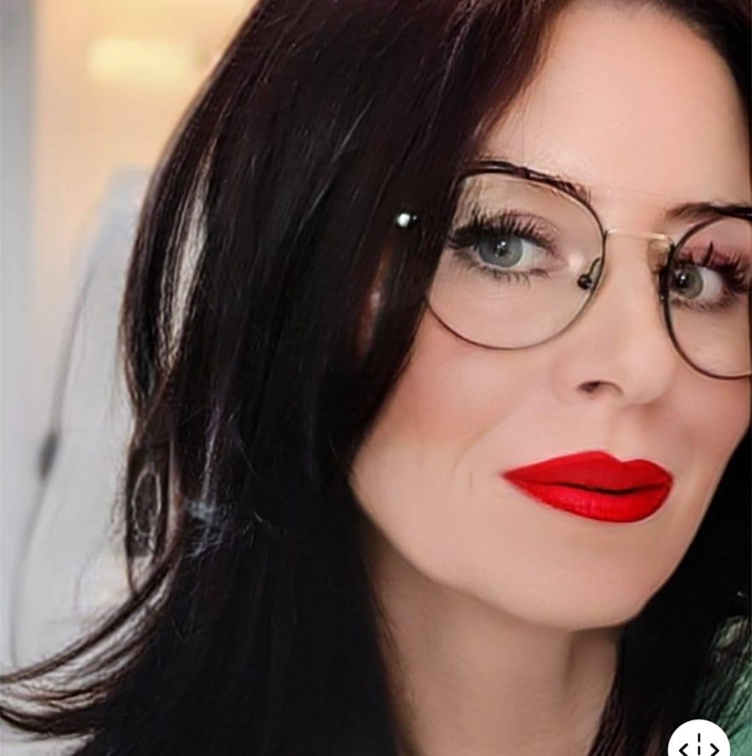 Gabriela Rüdiger