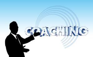 teacher, mentor, coach